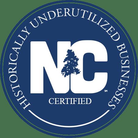 HUB Certified Logo